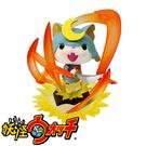 單售 武士喵款 日本進口正版 妖怪手錶 公仔 盒玩 景品 擺飾 武士貓