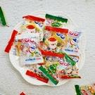 聖誕節綜合QQ糖家庭號 500g(90入...