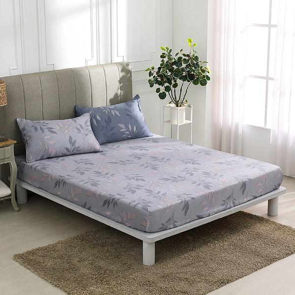 鴻宇 雙人床包組 天絲 萊賽爾 莫尼卡 台灣製T20116