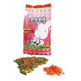 戀戀紅蘿蔔兔飼料900g【愛買】