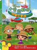 小愛因斯坦:快樂去冒險 DVD  【迪士尼開學季限時特價】 | OS小舖