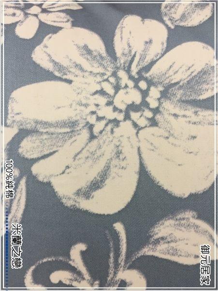 MIT 100%純棉˙新主張【米蘭之戀】超厚實˙耐用˙客廳專用˙大抱枕(60*60cm)