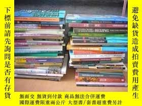 二手書博民逛書店A罕見Comparison between Chinese an