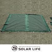 彈開式炊事帳篷配件-防蚊蟲網門