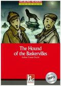 Helbling Readers Red Series Level 1:The Hound of the Baskervilles(with M..