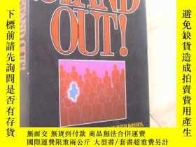 二手書博民逛書店Stand罕見Out!: 330 Ways of Gaining