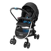 Graco 購物型雙向嬰幼兒手推車豪華休旅 CITINEXT CTS-黑色曙光【佳兒園婦幼館】