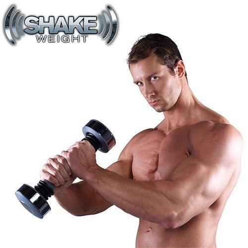 *最夯搖擺鈴*  雙喬國際 【Shake Weight】男性專用搖擺鈴  / A0790-002 岱宇國際