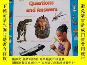 二手書博民逛書店my罕見big book of questions and an