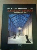 二手書博民逛書店 《Barton Myers : selected and current works》 R2Y ISBN:187549815X