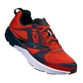 樂買網 HOKA ONE ONE 18FW 競速 男路跑鞋 Tracer 2 1016786TTBPR 贈腿套+襪