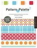 (二手書)Pattern+Palette2 圖案配色指南(2)