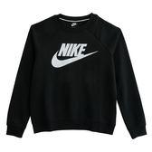 Nike 耐吉 AS W NSW RALLY CREW HBR  長袖上衣 930906010 女 健身 透氣 運動 休閒 新款 流行