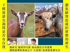 二手書博民逛書店Handbook罕見of Milk of Non-Bovine Mammals, 2nd EditionY41