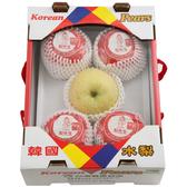 韓國黃金梨(量販盒)5入/盒
