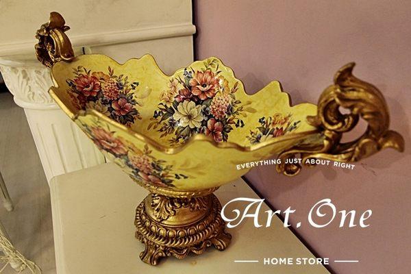 ART ONE 居家設計館AA52089果盆