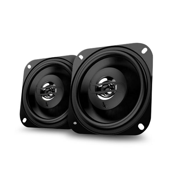 【免運費】 美國 Infinity Alpha 4020 4吋 2音路 同軸喇叭