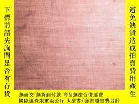 二手書博民逛書店英文原版:Man罕見and spirit : The speculative philosophersY318