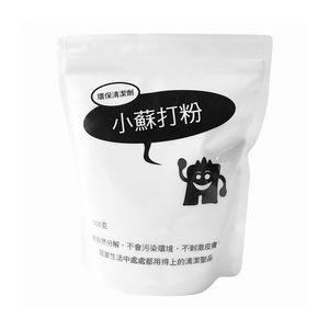 特力屋環保清潔劑小蘇打粉1kg