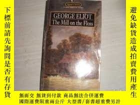 二手書博民逛書店the罕見mill on the floss【151】Y10970 GEORGE ELIOT
