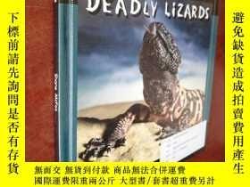 二手書博民逛書店DEADLY罕見LIZARDSY177301 DEADLY LIZARDS DEADLY LIZARDS