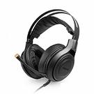 【鼎立資訊】XV6 全罩式5.1聲道 專業電競耳機麥克風