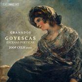 【停看聽音響唱片】【SACD】葛拉納多斯:哥雅畫景|詩意情景