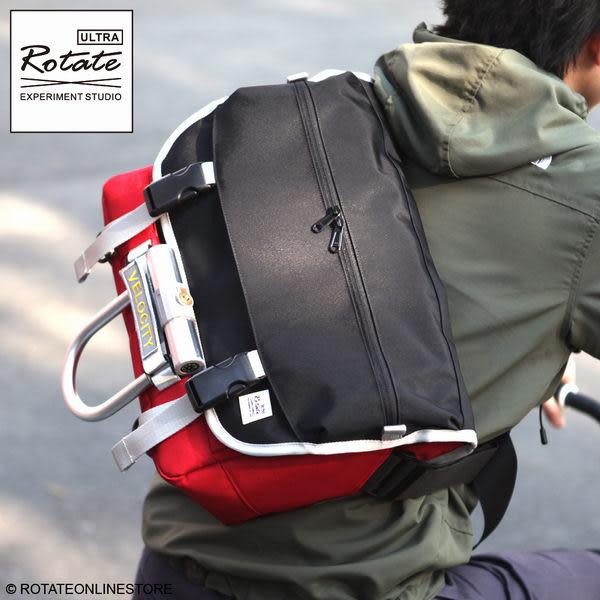 ROTATE 2017 新品 VELOCITY 重機車尼龍郵差包 側背包 肩背包 斜背包 男包女包 AD