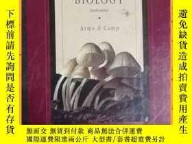 二手書博民逛書店英文書罕見biology arms and camp 生物武器和營地Y16354 詳情見圖片 詳情見圖片