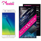 Moxbii OPPO A57 抗衝擊 9H 太空盾 Plus 螢幕保護貼(非滿版)