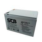 龍昌 SCB EV14-12 鉛酸電池 12V 14Ah 代步車 電動機車 電動車 電池【康騏電動車】