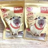 【培菓寵物48H出貨】三個寶100%手作寵物》加拿大進口超大片豬耳朵-1片