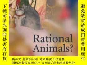 二手書博民逛書店Rational罕見Animals?Y255174 Susan