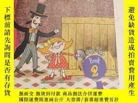 二手書博民逛書店magic罕見showY154527