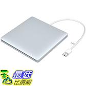 【美國代購】VersionTech USB外接吸入式超薄燒錄機 For Apple MacBook Air, Pro, iMac專用