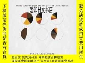 二手書博民逛書店【罕見】National Colors: Racial Clas