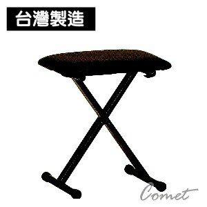 【電子琴椅 】KB-215 琴椅【快速折疊型】【台灣製造】