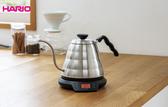 HARIO 雲朵不鏽鋼控溫細口壺 800ml 公司貨 快煮壺 咖啡壺