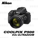 Nikon Coolpix P900 8...