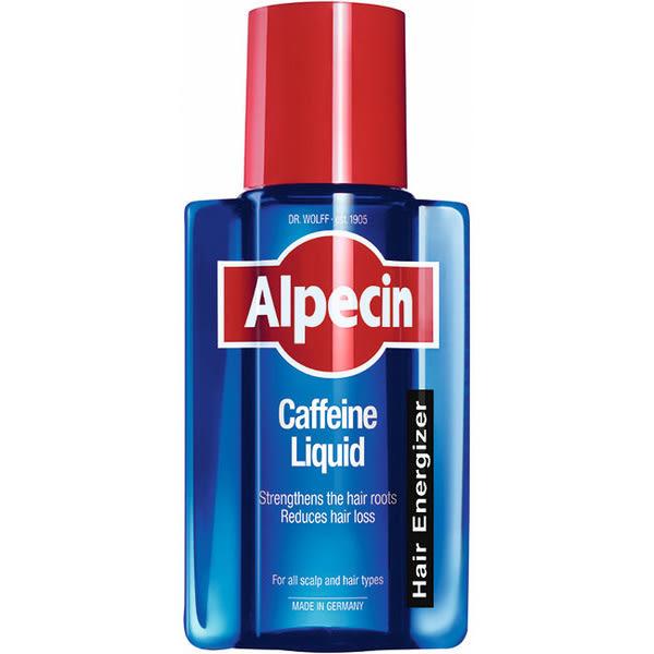 Alpecin 咖啡因頭髮液 200ml/瓶◆德瑞健康家◆