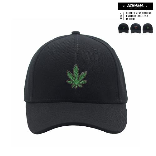 棒球帽 歐美 街頭 椰子樹 大麻葉 男女皆可 棒球帽【AC707】老帽 潮流 棒球帽 日系 青山 OUTDOOR