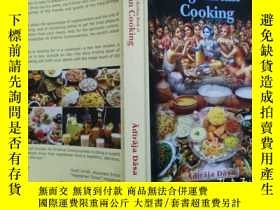 二手書博民逛書店The罕見Hare Krishna Book of Vegeta
