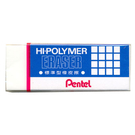 Pentel 飛龍牌 ZEH-10 HI-POLYMER標準型-10 橡皮擦