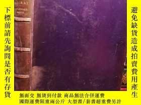 二手書博民逛書店1913年罕見STARS OF THE DESERT 紫色全皮裝
