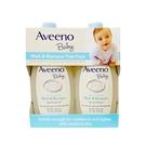 Aveeno 嬰兒洗髮沐浴露 532ml*2