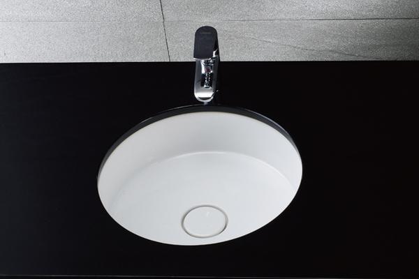 《修易生活館》 凱撒衛浴 CAESAR 台面下面盆 LF5118 (不含龍頭)