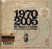 停看聽音響唱片】【CD】真空管錄音35年