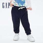 Gap嬰兒 布萊納系列 運動針織褲 730002-海軍藍