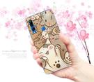 [Desire 19s 軟殼] HTC Desire 19plus 19 plus 19+ 手機殼 保護套 外殼 喵喵世界