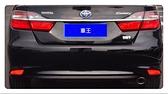 【車王小舖】Toyota 豐田 Camry 7代 7.5代 後保桿燈 後保桿剎車燈 防追燈